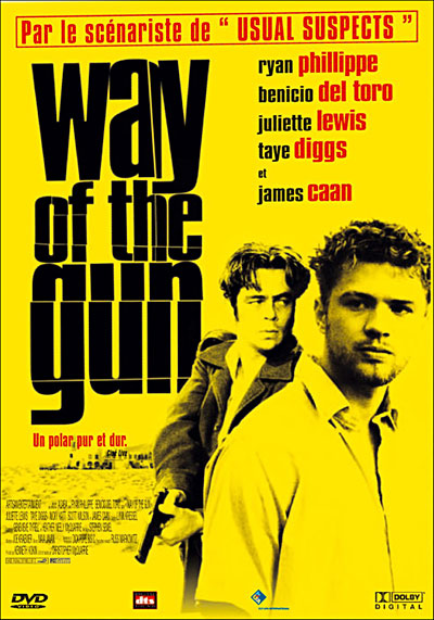 Way Of The Gun French dvdrip DivX up spaymen preview 0