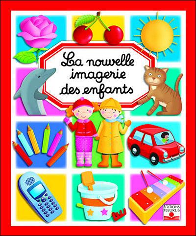 Les imageries fleurus livres pour les enfants de 2 11 ans ker mary - Livre pour enfant de 11 ans ...