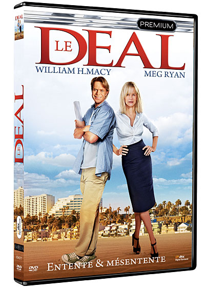 [MULTI] Le Deal [DVDR] [PAL]