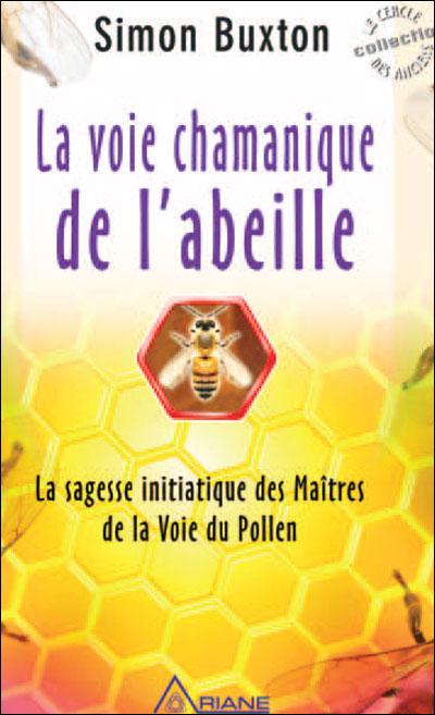 l'abeille de Simon Buxton dans ABEILLES 9782896260584