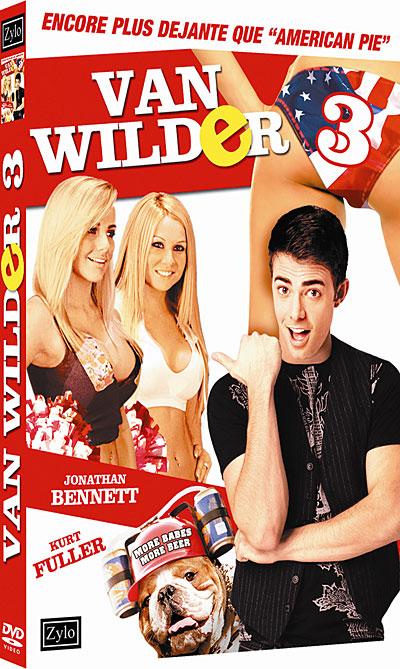 Van Wilder 3 | Multi | DVDRiP