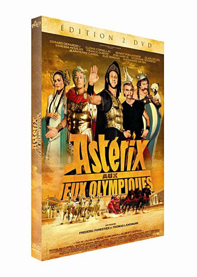 [Film] Astérix aux Jeux Olympiques (2008) - Page 3 3388330033194