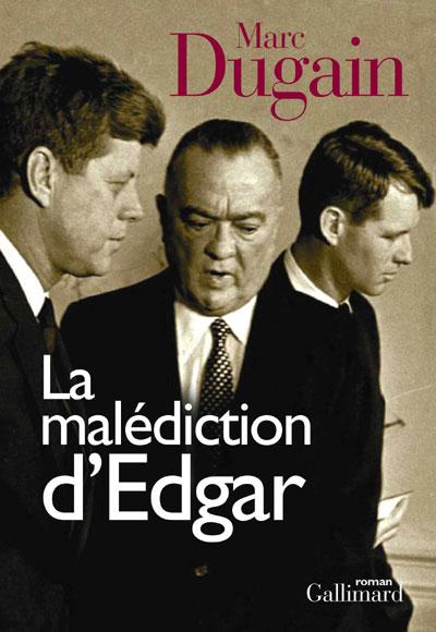 Fred Vargas Et Un Peu Marc Dugain Aussi