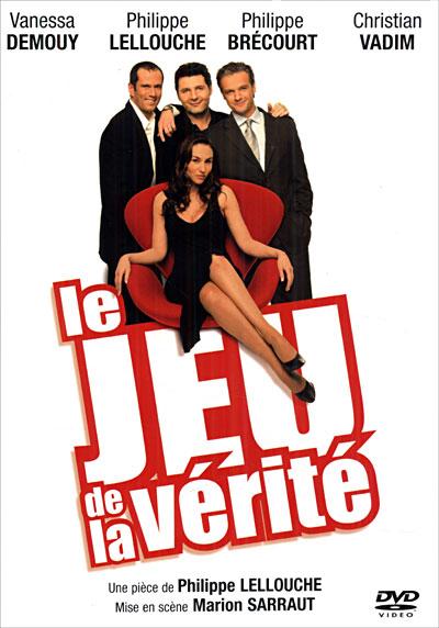 Le Jeu de la vérité 1 (2005) affiche