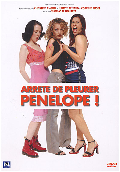 Arrête De Pleurer Pénélope ! en streaming gratuit
