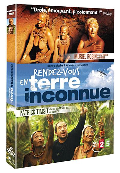 [MU][TV]Rendez-vous en Terre Inconnue : Emmanuelle B?�art ?� Socotra