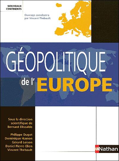 Bibliographie sur la géopolitique - Page 2 9782091796994