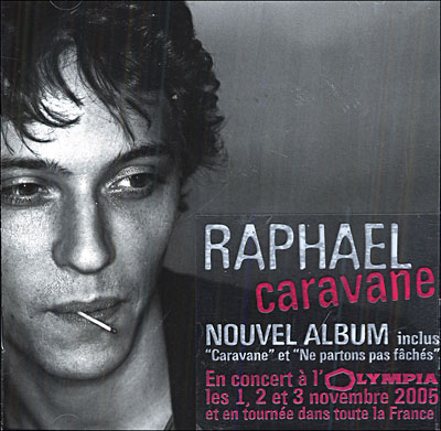 Top FRANCE [Albums] : 11/05/2005 0724387338005