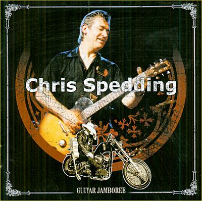 Chris Spedding: Guitar Jamboree