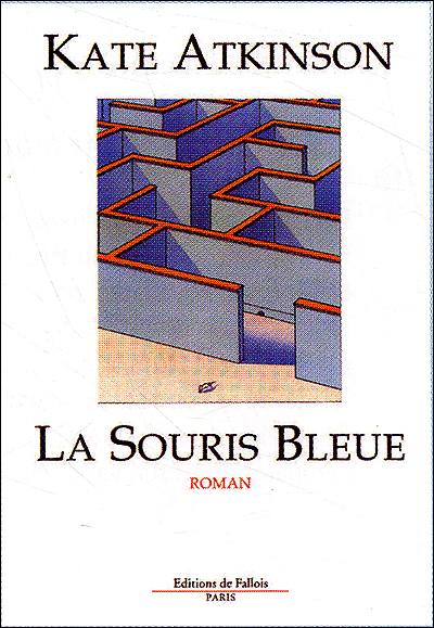 La souris bleue de Kate Atkinson dans Roman contemporain etranger 9782877065405