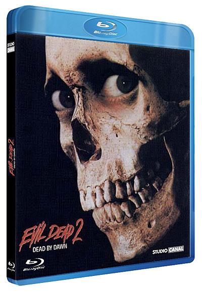 Evil Dead 2 1987 MULTi [Bluray 1080p] [MULTI]