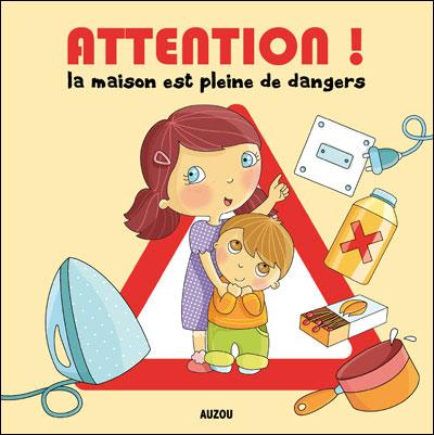 quotchut les enfants lisentquot attention la maison est With les danger a la maison 0 les consequences des risques cycloniques dossier