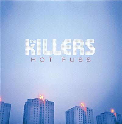 The killers, Hot Fuss 0602498805015