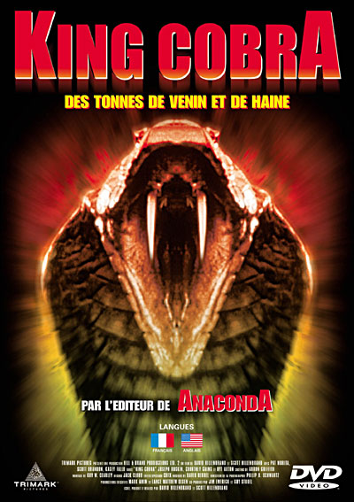 King Cobra TRUEFRENCH DVDRip [FS][US]