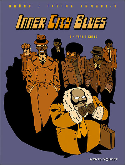 Inner City Blues/Bruno et Ammari-BD Ebook-CBR