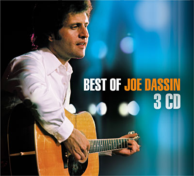 JOE DASSIN BEST OF