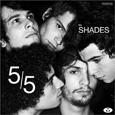 Les Shades – 5/5