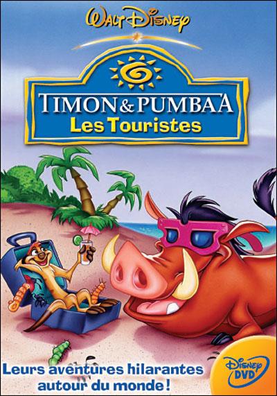 Timon & pumbaa – les touristes [DVDRIP | FRENCH] [TB]