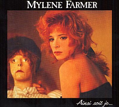 2ème album de Mylène dans Mylène 1987 - 1988 0602498282625