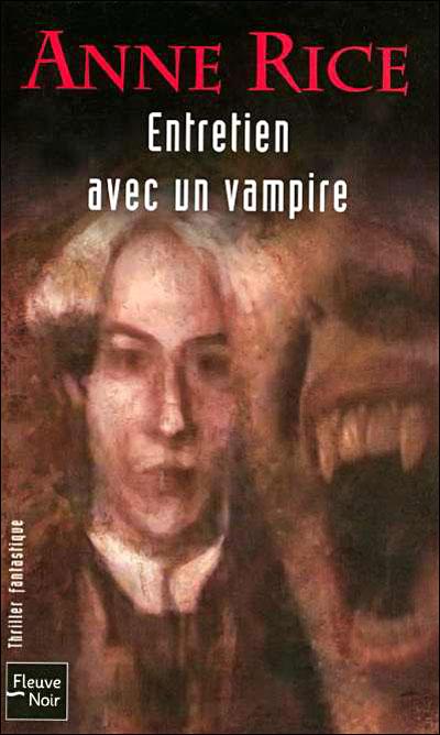 histoire rencontre avec vampire