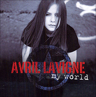My world Avril Lavigne