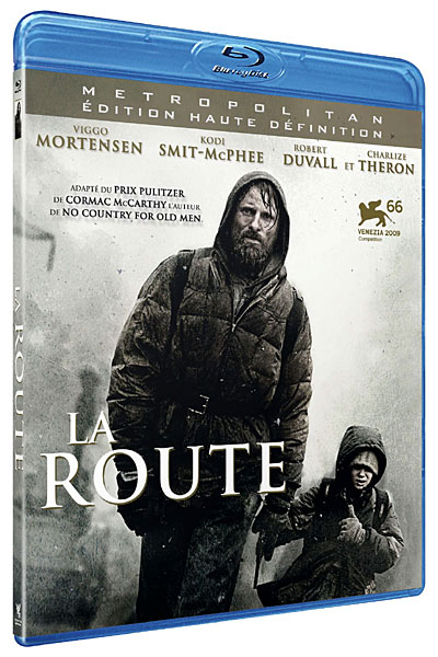 [MULTI] La Route [Blu-Ray 720p &amp; 1080p]