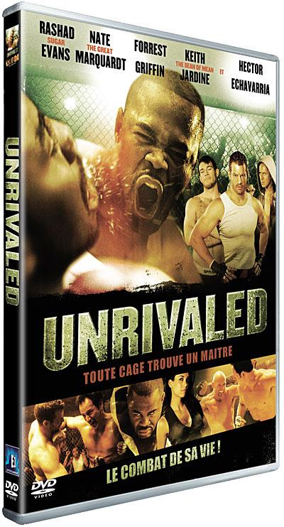 Unrivaled 2010 [TRUEFRENCH] DVDRIP [MULTI]