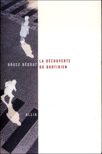 Bruce Bégout 9782844851925
