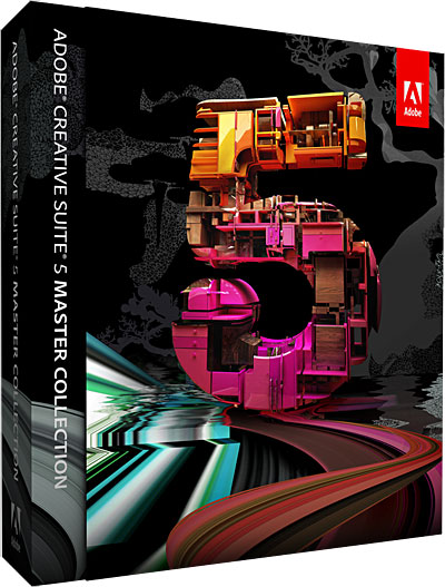 [FS] Adobe Master Collection CS5  [PC]
