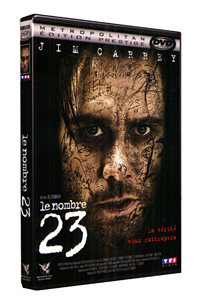 Le Nombre 23 [DVDRIP] [TRUEFRENCH] AC3 [FS] [US]