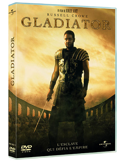 Gladiator [DVDRIP] [TRUEFRENCH] AC3 [FS]
