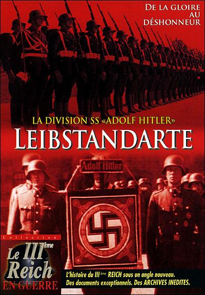 La LEIBSTANDARTE [FRENCH][DVDRiP] [TB]