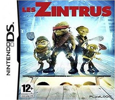 Les Zintrus DS