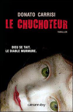 Le Chuchoteur 9782702141045