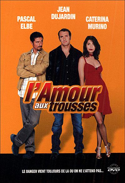 lAmour Aux Trousses preview 1
