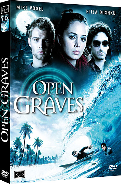 Open Graves [DVDRIP] [TRUEFRENCH] AC3 [FS]
