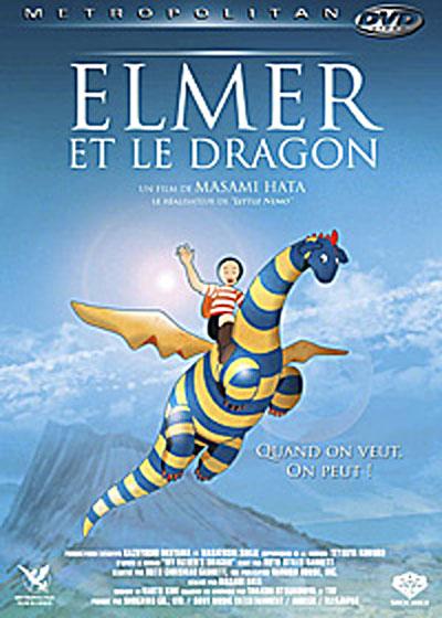 [FS] Elmer et le dragon [DVDRiP-FR]