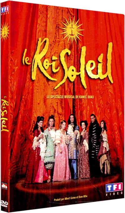 Le Roi Soleil DVDRIP(2006) preview 0