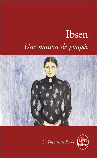 Maison de poup e d henrik ibsen le blog de violette for Maison de la poupee
