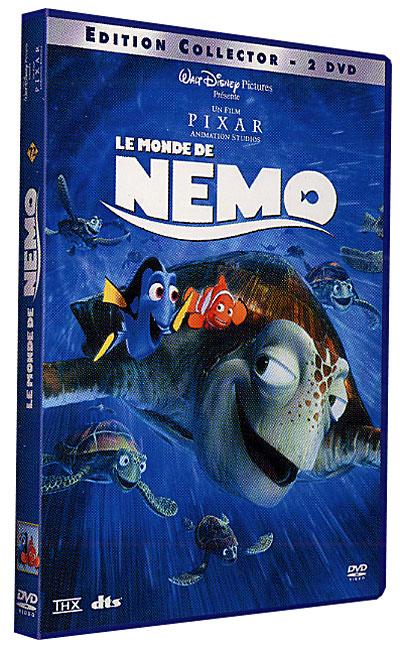 Le Monde de Nemo [DVDRIP] [TRUEFRENCH] AC3 [FS] [US]