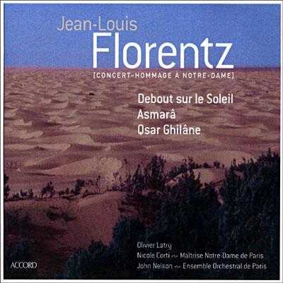 Jean-Louis Florentz (1947-2004) 0028947674955