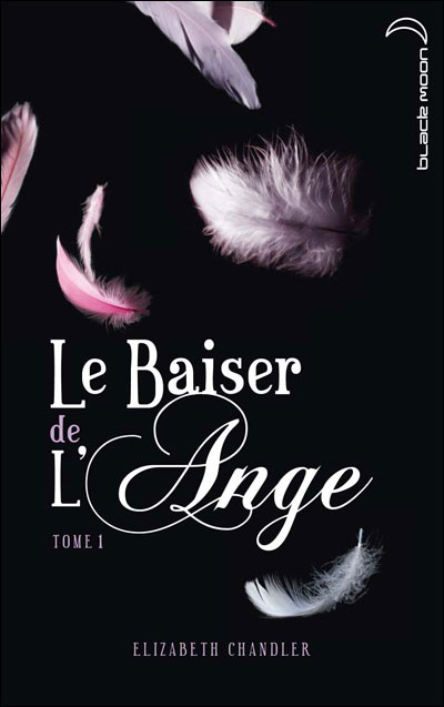 Le baiser de l'ange [UP.TO]