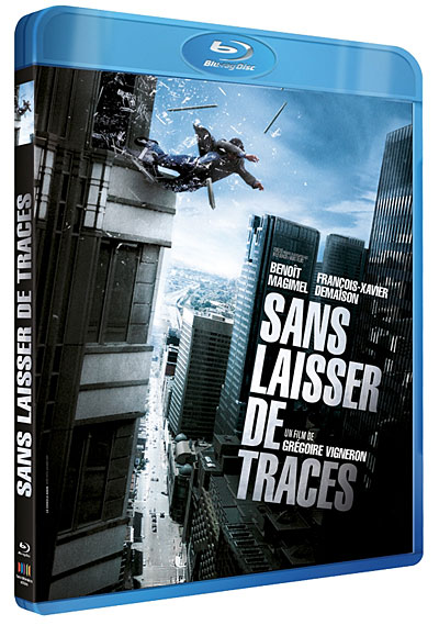 [MULTI] Sans laisser de traces (2010) [FRENCH] [Blu-Ray 720p]