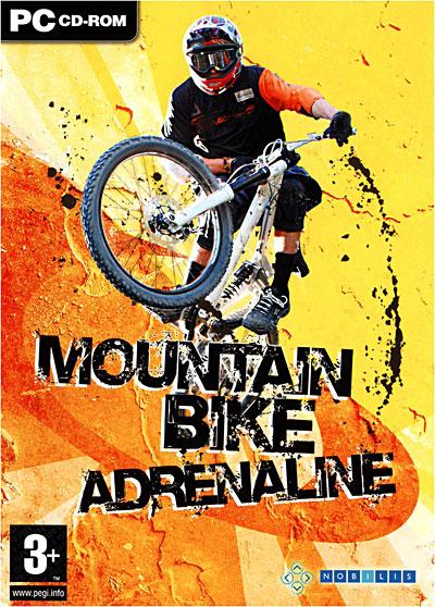 اليكم لعبة الدرجات الهوائية الرائعة Mountain Bike 3700211506175