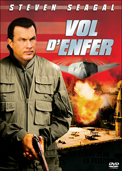 Vol d'enfer [FRENCH DVDRiP] | Multi Liens