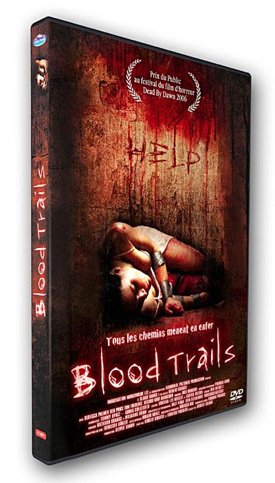 Blood Trails [DVDRIP] [FRENCH] [FS]