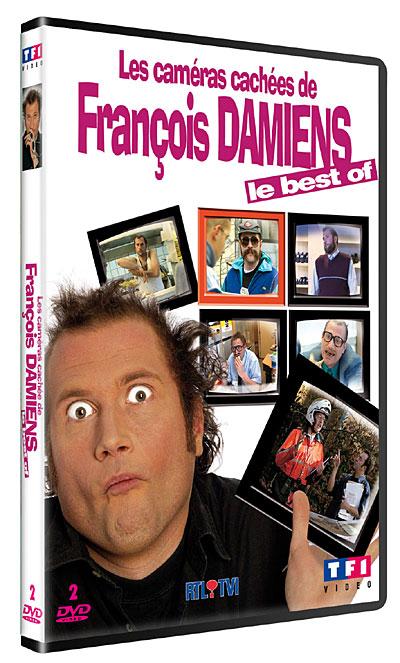 [MULTI] Les Caméras Cachées De François Damiens Best of [DVDRiP - AC3]
