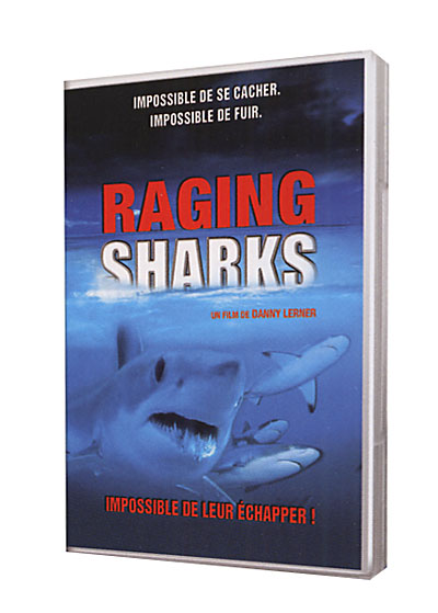 Raging Sharks [TRUEFRENCH] [DVDRIP] [FS-US]