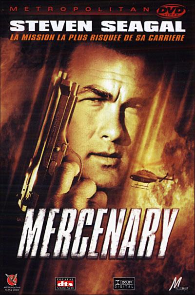 [DF] Mercenary [DVDRiP]