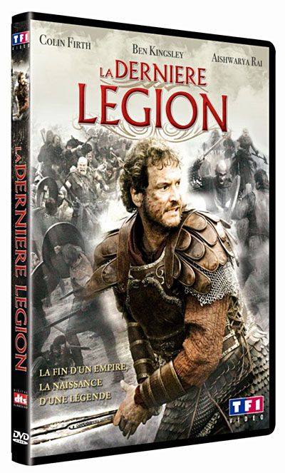 [DF] La Derni�re l�gion [TRUEFRENCH] [DVDRIP]